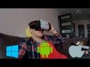 Какой смартфон подойдет для очков виртуальной реальности