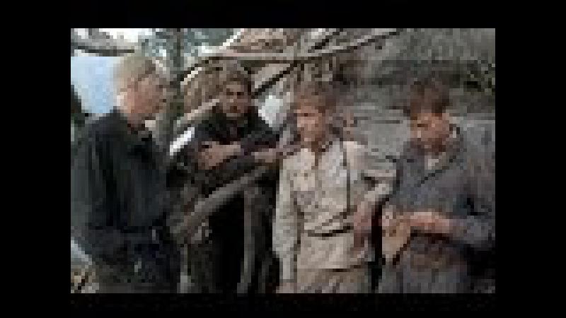 Экипаж машины боевой Одесская киностудия 1983