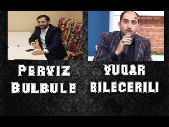 Pərviz Bülbülə, Vüqar Biləcərili - Dini Meyxana | vk.com/meyxana_online
