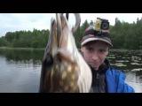 Валдай рыбалка