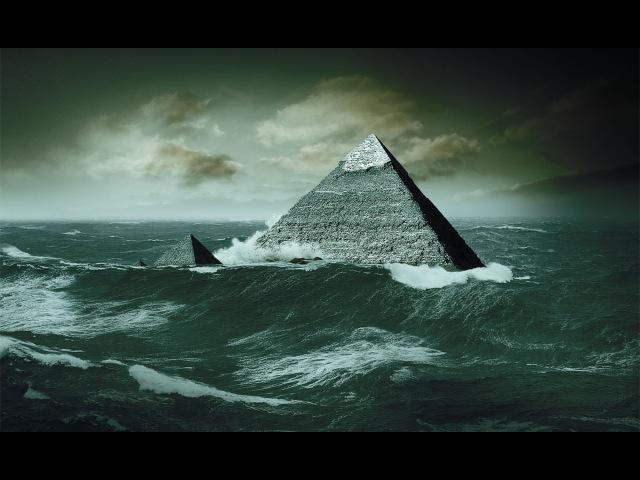 Пирамиды в Бермудском треугольнике (2016)