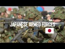 Japanese Armed Forces 2017