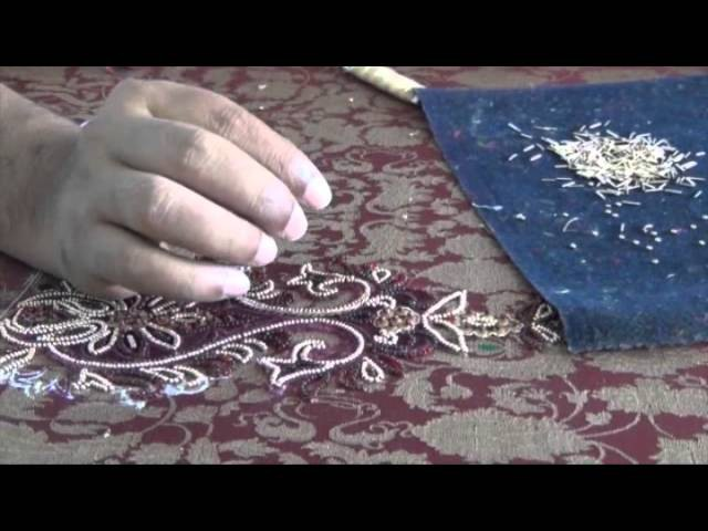 Hand Embroidery Ahmedabad