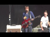 Peter, Bjorn and John - Dominos - live FYF Fest, August 27, 2016