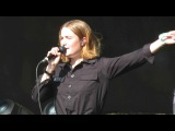 Peter Bjorn And John - Young Folks - Live @ FYF Festival 8-27-16 in HD
