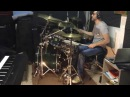 Riccardo Macrì - Misplaced Childhood - Marillion - drum cover - (original drummer Ian Mosley)