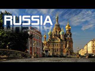 Russia Travel | 10 Best Places to Visit in Russia