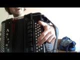 Стас Михайлов -  Всё для тебя - подбор на гармони (для пения)