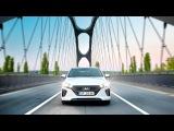 Hyundai IONIQ plug in AE 2016