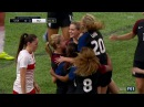 WNT vs. Switzerland: Kealia Ohai Goal - Oct. 23, 2016
