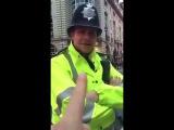 Jack Jones   British Police Prank