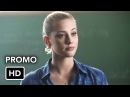 Riverdale 1x07 Promo In a Lonely Place (HD) Season 1 Episode 7 Promo