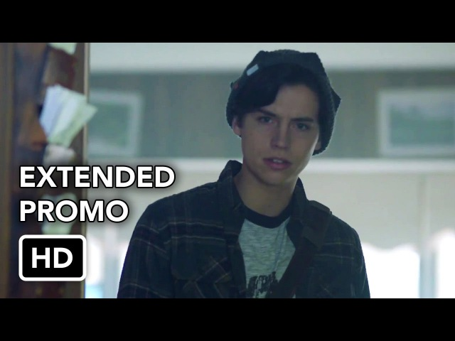 Riverdale 1x07 Extended Promo In a Lonely Place (HD) Season 1 Episode 7 Extended Promo