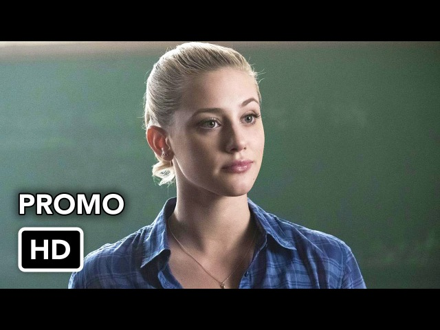 Riverdale 1x07 Promo In a Lonely Place HD Season 1 Episode 7 Promo