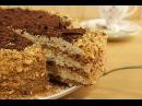 Сметанный торт сметанник Мишка