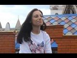 Полина Ростова - Падала звезда (акустика)