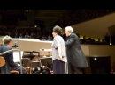 Concert Berlin Philharmonie Plácido Domingo y Lucero Tena 17 Feb 2015