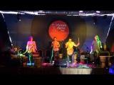 Весенний концерт школы Sun Drums - Ритм Konden