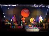 Весенний концерт школы Sun Drums -  Ритм Somba Koro
