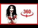 VR Jeff the Killer 360 Video