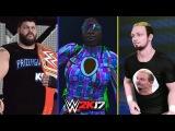 WWE 2K17 - 10 Updated Attires 2016 James Ellsworth, AJ Styles &amp More