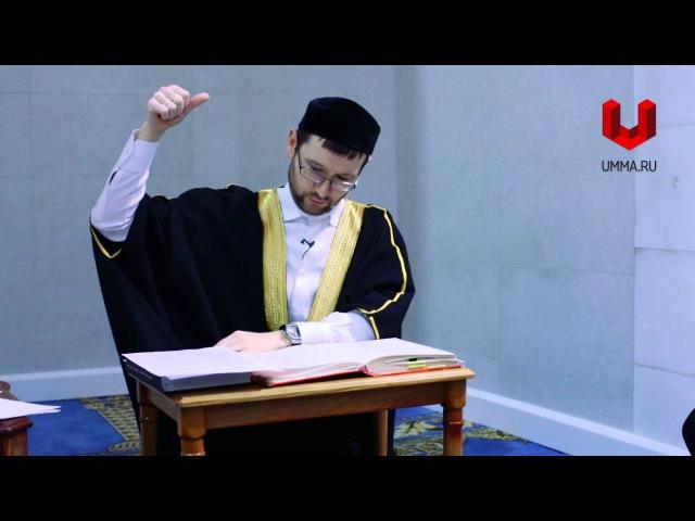 Хадис о языке из-за которого больше всего грехов