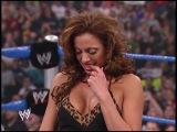 Al Wilson &amp Dawn Marie Segment SmackDown 11.07.2002 (HD)
