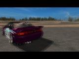 SLRR | Nissan S14