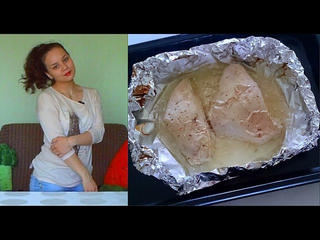 Запеченная индейка | Обед | Ужин | Правильное питание | ПП-кухня