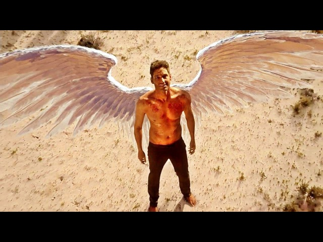 Люцифер Сезон 3 Lucifer Season 3 (2017) Русский трейлер