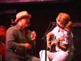 Howard Hewett &amp Teena Marie impromptu acoustic set