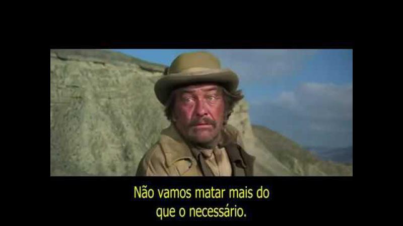 Hannie Caulder - Desejo de Vingança - 1971- Faroeste completo legendado