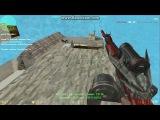 Обзор зомби сервера кс 1.6 1