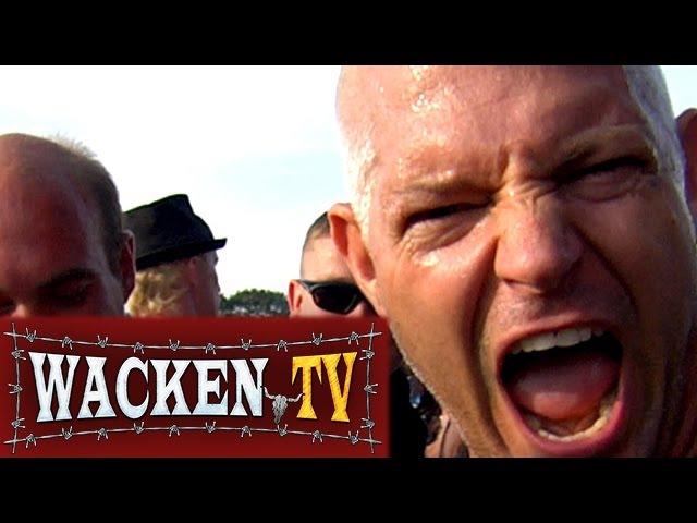 Biohazard Full Show Live at Wacken Open Air 2015
