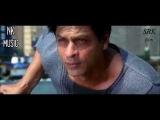 Индийский фильм кино Шакрукх Кхан Индия под песню Нурай Кардашов Расстование Ayri...