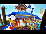 Mickey Mouse Clubhouse - DONALD DUCK - Pluto -Lion Cartoons Full Episodes