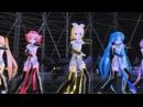 Аниме Танцы 2 3