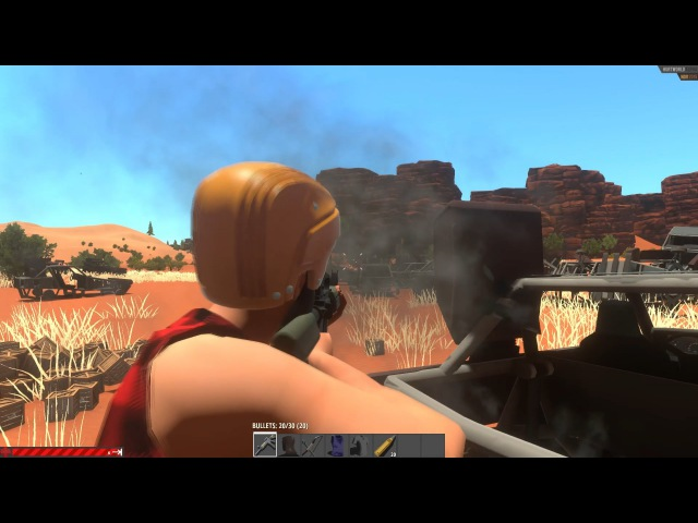 Hurtworld Official Early Access Trailer 60fps 1080p