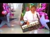 Roger Meno-I Find The Way