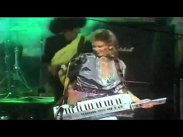 Latin Lover-Casanova Actions 1985г
