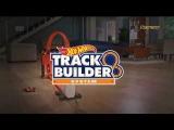 Реклама машинки Хот Вилс - Трек ударная волна  Hot Wheels Track Builder  (ПлюсПлюс, март 2017)