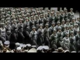 Nazi German Hardcore Hell March