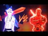 СУПЕР РЭП БИТВА Хичиго VS Дэдпул (ANIME VS MARVEL)  EPIC RAP BATTLE Hichigo VS DeadPool