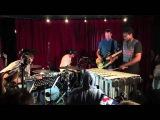 Richard Spaven feat.Vula Malinga @ Jazzrefreshed 18-06-15