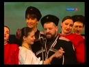 Кубанский казачий хор Йихав козак за Дунай