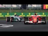 F1 2017 – Born To… Make History Trailer [US]