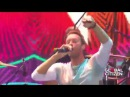 Coldplay Adventure of a Lifetime | Live at Global Citizen Festival Hamburg