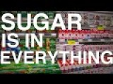 Food Industry's Secret Weapon (WHY Sugar is addictive &amp in 80 of Food)