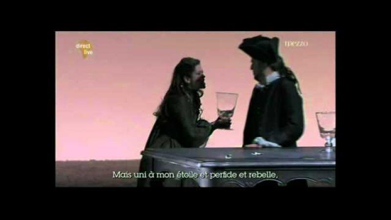 Orlando furioso by Vivaldi - Così potessi anch'io - Jennifer Larmore