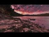 Pantha du Prince ~ Saturn Strobe (432Hz Edit)